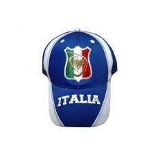 Cappello cuore Italia