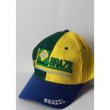 Cappello Brazil