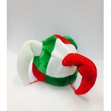 Cappello giolly Italia