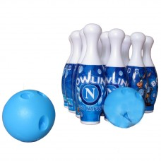 Set bowling Napoli