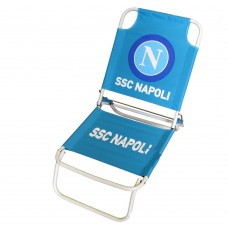 Spiaggina SSC Napoli