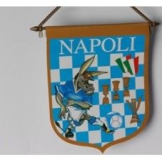 Gagliardetto Napoli
