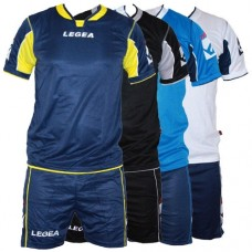 Completino da calcio Legea kit Vento