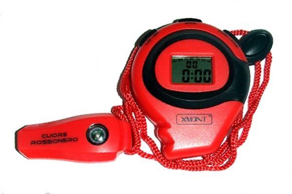 Cronometro cuore Rossonero