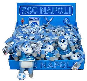 Asinello tremolino SSC Napoli