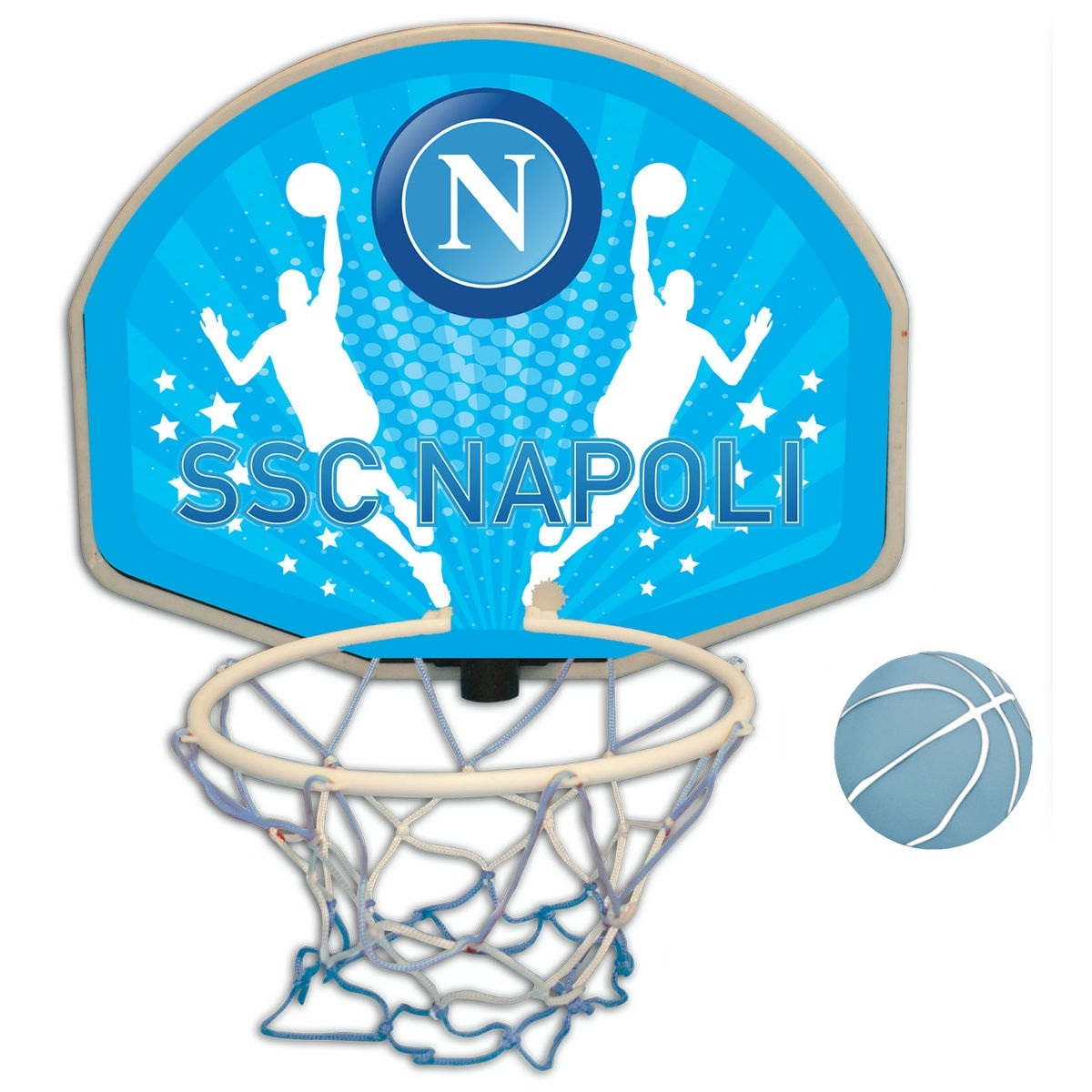 Basket SSC Napoli