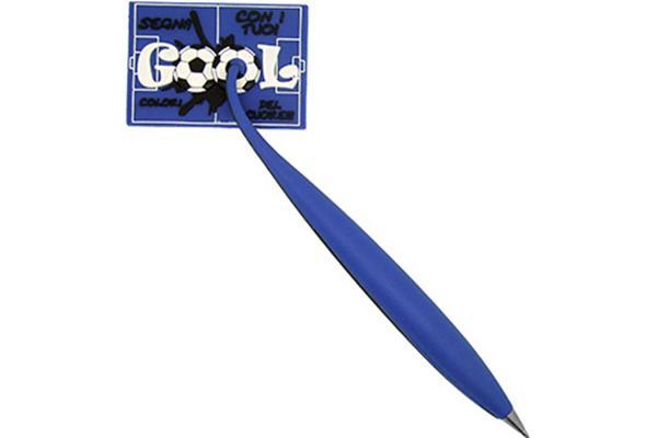 Magnete penna cuore Neroazzurro